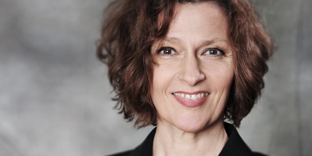 Cornelia Sternke
