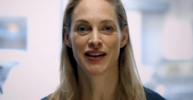 Sophie von Kessel_gegen häusliche Gewalt